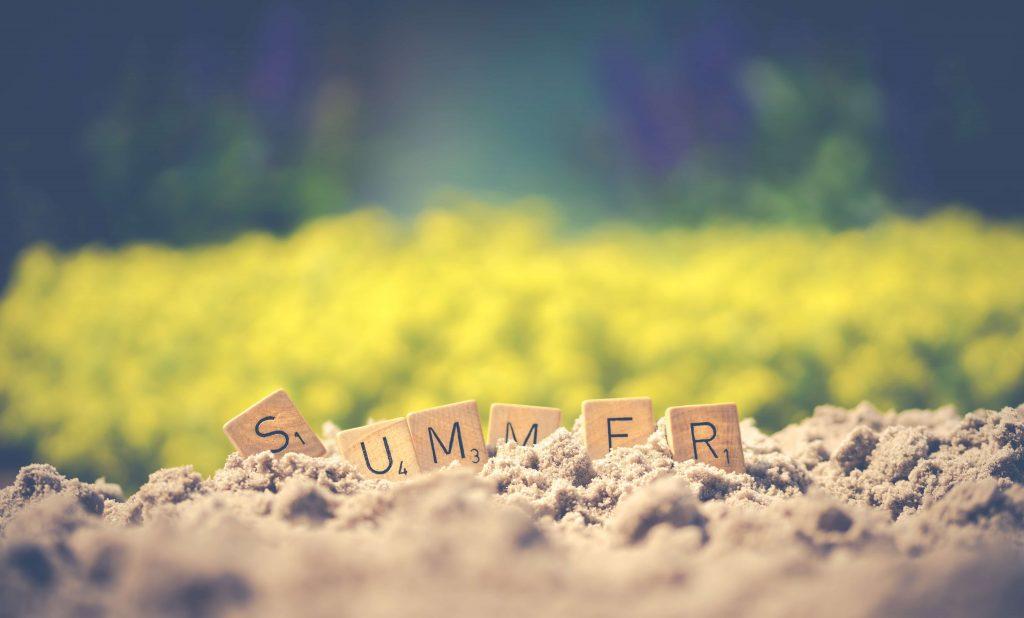 Zo maak je jouw huis zomer klaar!