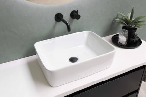 Dit is waarom een groot badkamermeubel een must is